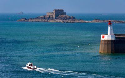 Les 5 plus beaux endroits à visiter en Bretagne