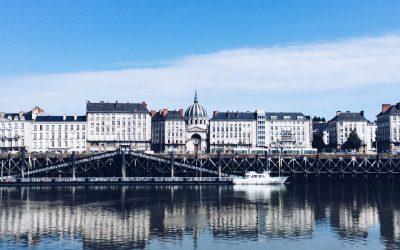 Nantes fait-elle partie de la Bretagne ?
