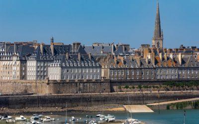 Les plus belles villes de Bretagne: à visiter sans plus tarder